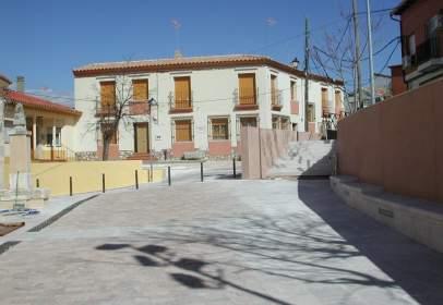 Xalet adossat a Plaza de la Iglesia, nº 3