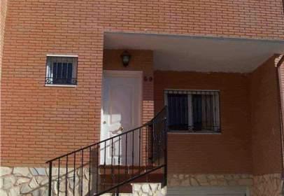 Casa adossada a calle Pilones, nº 59