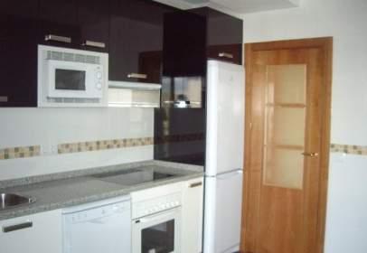 Apartament a calle de Martínez Montañés, 1