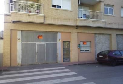 Almacén en Avenida José González Valentín, nº 13