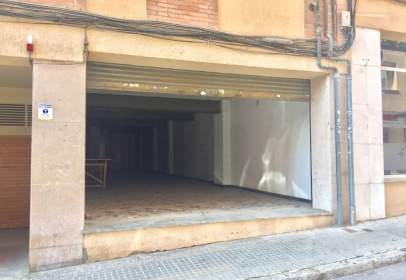 Commercial space in calle Vazquez de Mella