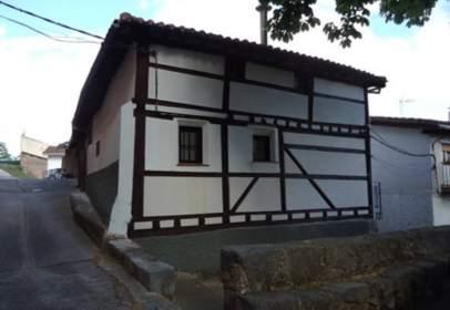 Casa en calle Maria Martinez Pinillos