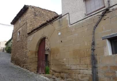 Casa a calle Eugenio Mendioroz