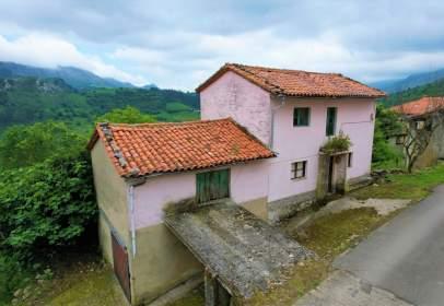 Casa en calle Aldea, nº Sn