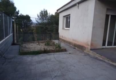 Casa en Zona El Serrat