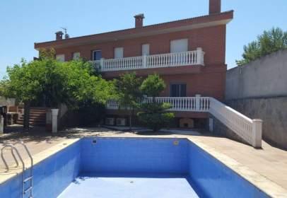 Casa en Salvador Espriu