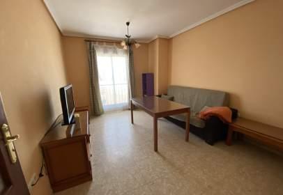 Apartment in calle de José Gallardo