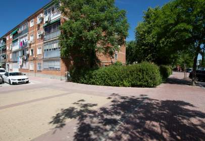 Piso en calle de Alfonso de Alcalá, 9
