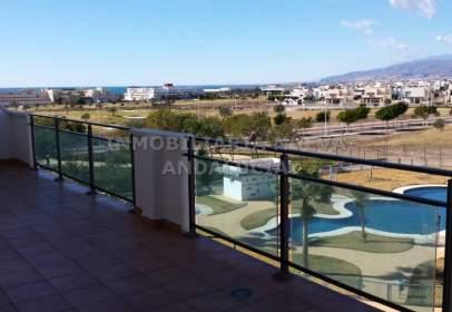 Penthouse in El Toyo