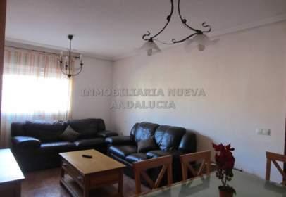 Flat in Alcampo, San Luis-Villablanca