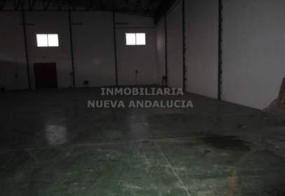 Nave industrial en La Cepa-Venta Alegre