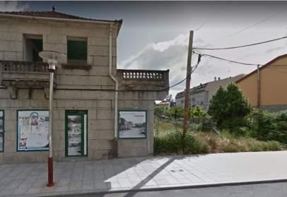 Terreno en Avenida de Galicia, nº 5