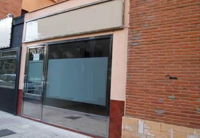 Local comercial en Pardaleras