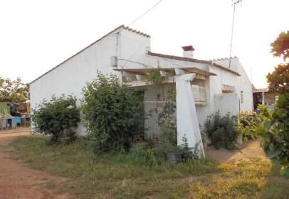 Casa en Casas Aisladas