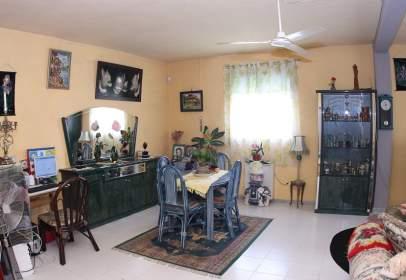 Rural Property in Tobarra