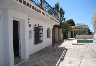Apartament a Olla Altea