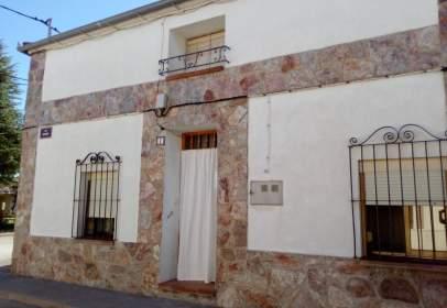House in calle Calvario
