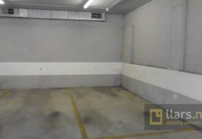 Garatge a calle Federico García Lorca