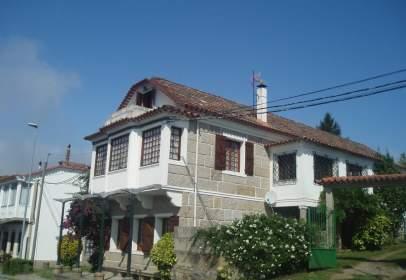 Casa en calle Sayar