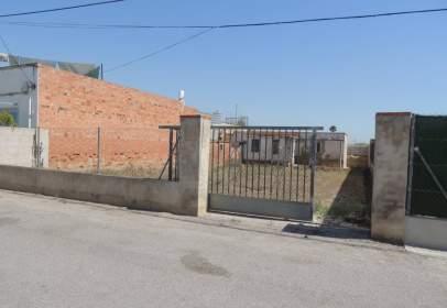Rural Property in Partida Sobrevela