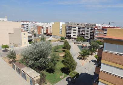 Penthouse in Plaza Mestres Montesa
