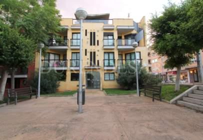Penthouse in Plaça Rector Francesc Adrover