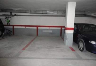 Garaje en calle Mallorca