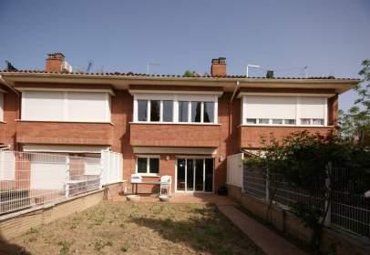 Casa en calle Dr. Barraquer