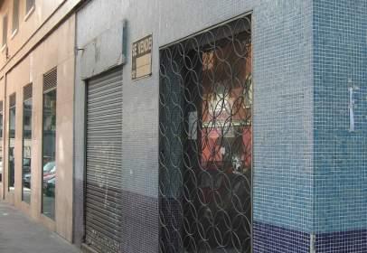 Local comercial en calle Vizconde de Matamala-C/V. C/ Azulejo