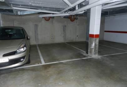 Garaje en calle Majorca
