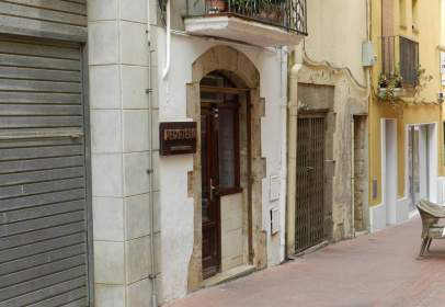 Local comercial en Carrer de l'Allada