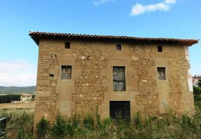 Casa a calle San Bernardo