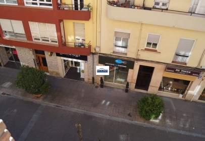 Estudio en Avenida de la República Argentina, cerca de Calle de García Morato