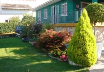 Casa unifamiliar a calle Canflorite