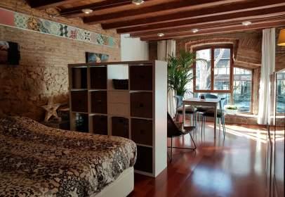Loft en Carrer de la Ciutat de Granada, cerca de Carrer de Pujades