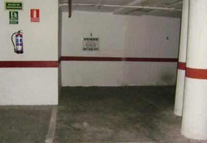 Garaje en calle Valdes Leal,, nº 1
