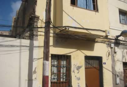 Casa en calle Gabriel Celaya