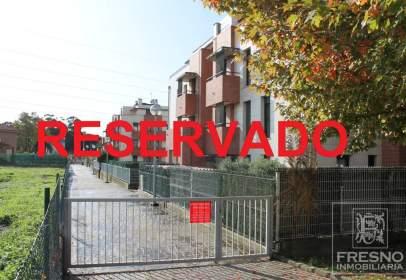 Pis a Urbanización los Olivos