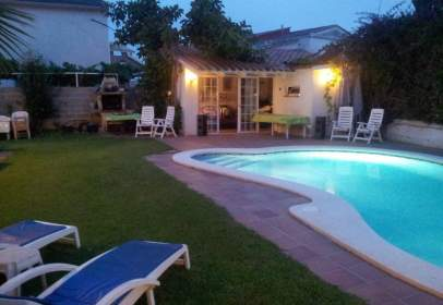 Casa en calle Segarra