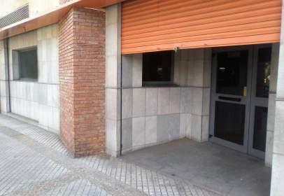 Commercial space in calle Paseo del Violón