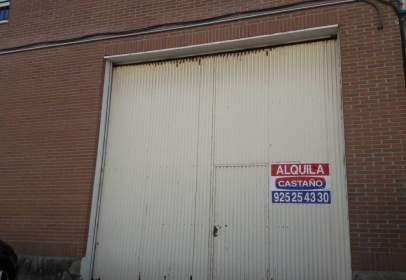 Nave industrial en Polígono