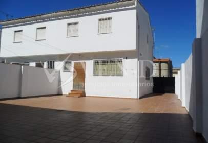 House in Carrer de Rafael Estrada
