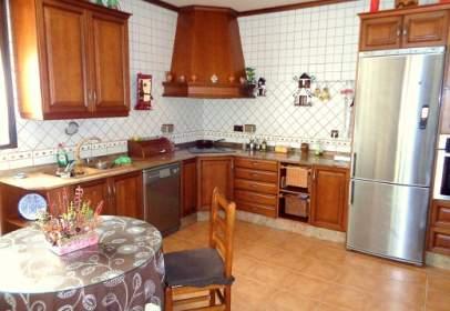 Casa en Agramón