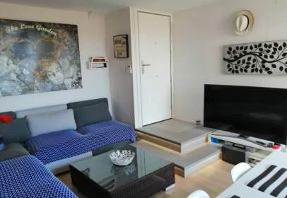 Apartament a Passeig de Pujades