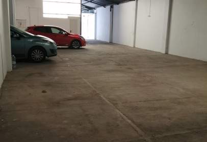 Garaje en calle de San Juan Bosco
