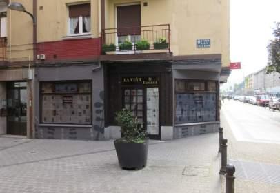 Commercial space in calle de Araba, nº 3