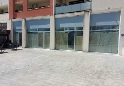 Office in Rambla del Prat, 3