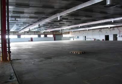 Nau industrial a calle del Río Esla, 49