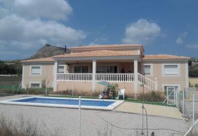 Casa en calle La Vall de Alba