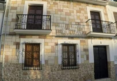 Casa en Carratraca